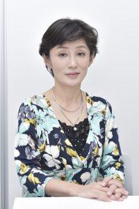 社員税理士     佐藤郁子